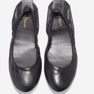 Cole Haan Jenni Ballet Flats